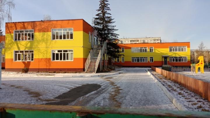 В детском саду Омска произошла вспышка ротавируса. Госпитализированы семеро детей