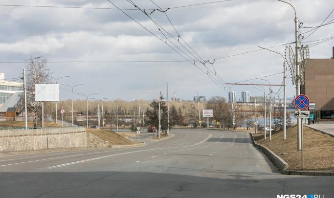 Заказан новый пешеходный мост у БКЗ на месте снесенного за 98млн рублей