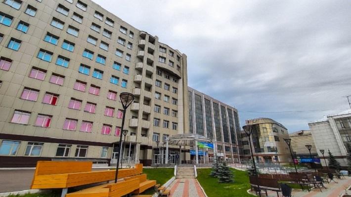 В СибГУ им. М.Ф.Решетнёва начинается «Неделя открытых дверей»