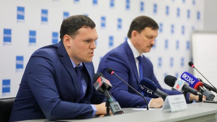 В Волгоградской области выявили 27-го заражённого коронавирусом