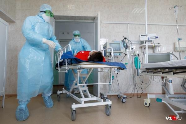 188 человек выздоровели и выписаны из больниц