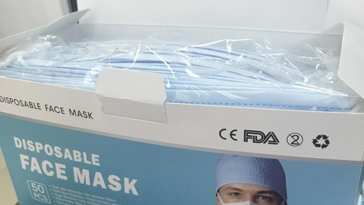 По новому распоряжению все должны носить маски — где их брать работодателям
