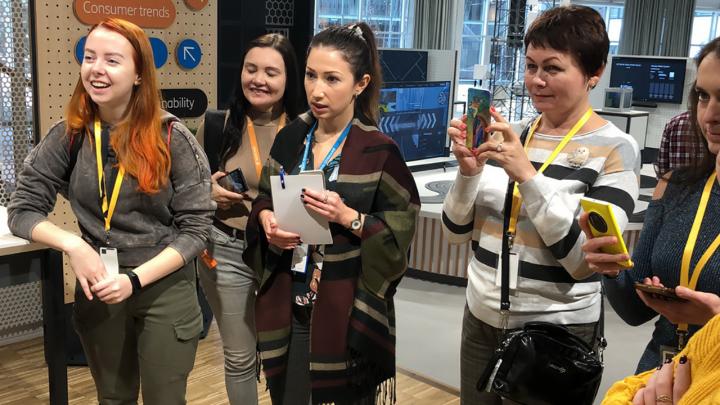 Более 200 сибирских журналистов и блогеров представили свои работы на региональный конкурс «Ростелекома»