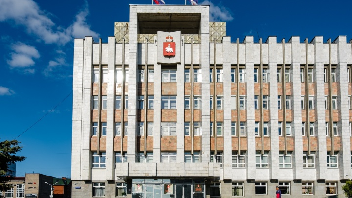 В Пермском крае продлили режим самоизоляции из-за коронавируса