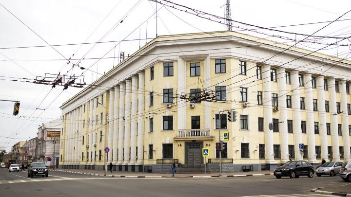 Ущерб на 51 миллион: в Ярославле задержали высокопоставленного сотрудника регионального УМВД