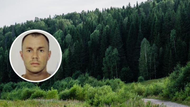 В Прикамье нашли погибшим 40-летнего мужчину, пропавшего неделю назад
