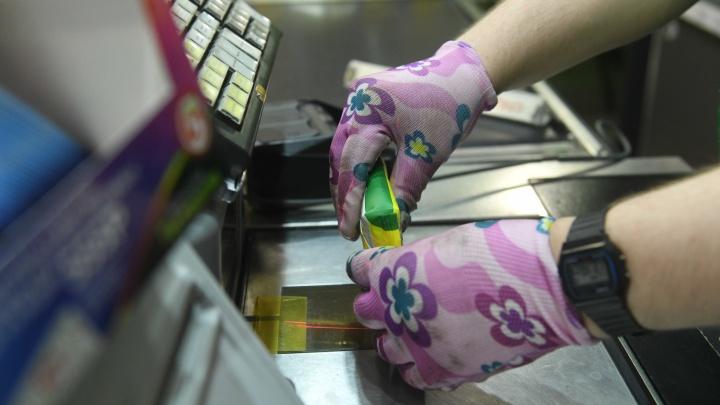 В Свердловской области еще 128 человек заразились коронавирусом