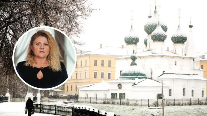«Почему этой красотой никто не занимается?»: звезда ТНТ назвала Ярославль пошарпанным