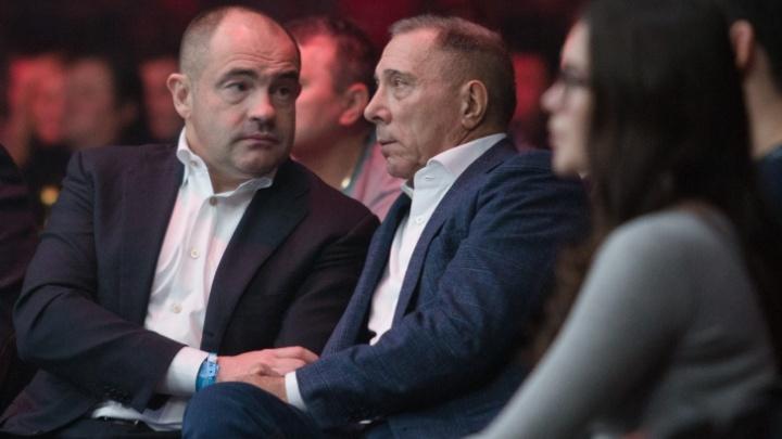 Челябинский олигарх Александр Аристов официально отдал бизнес зятю и дочери