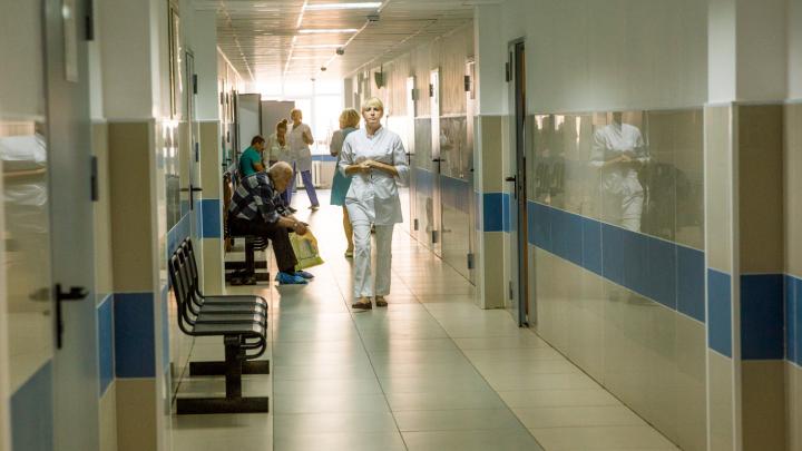 Шесть человек взяли под наблюдение после их общения с заразившейся коронавирусом жительницей Ярославля