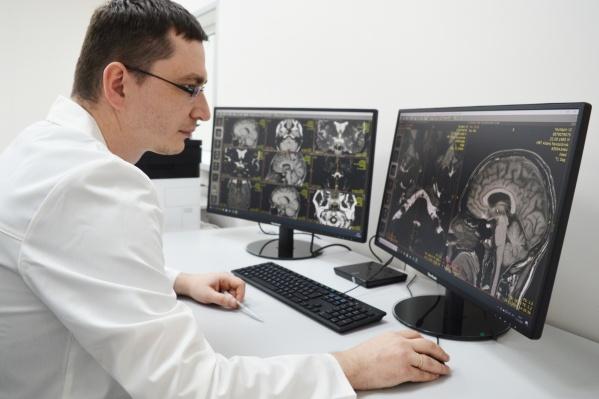 В Новосибирске открылась клиника, где работают всего шесть врачей