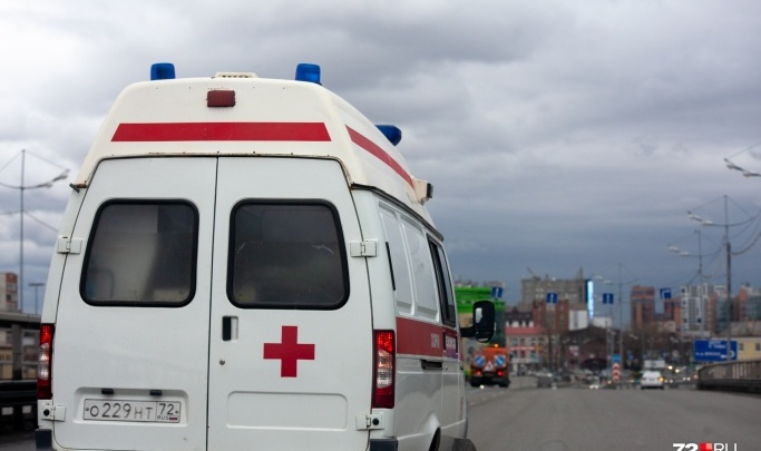 Медики скорой помощи спасли 31-летнюю тюменку с инфарктом