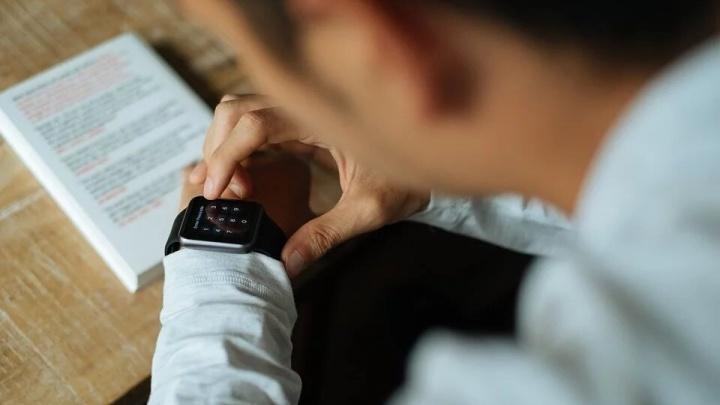 МегаФон начал принимать старые смарт-часы и менять на новые