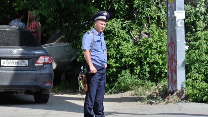 После массовых драк южан на Сортировке полиция увеличила количество патрулей в районе