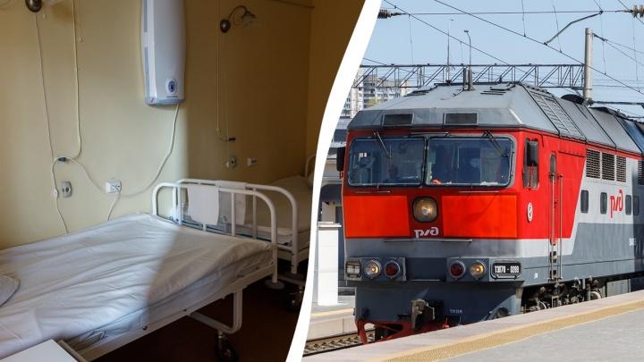 «Люди тут никому не нужны!»: переболевший коронавирусной инфекцией волгоградец во второй раз попал в больницу