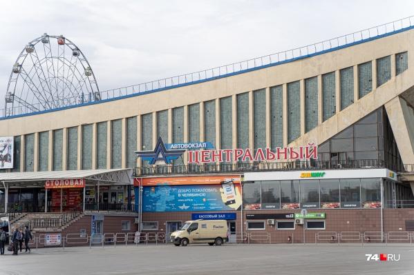 Из Челябинска теперь можно уехать на автобусе в Пермь, Уфу и Оренбург