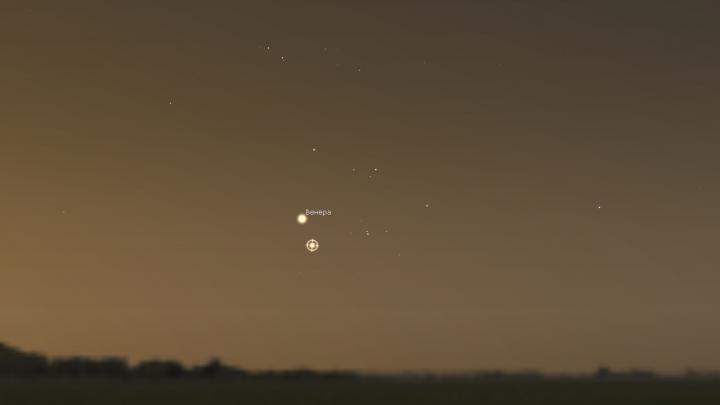 Этой ночью уральцы увидят сразу три астрономических явления. Рассказываем, куда смотреть