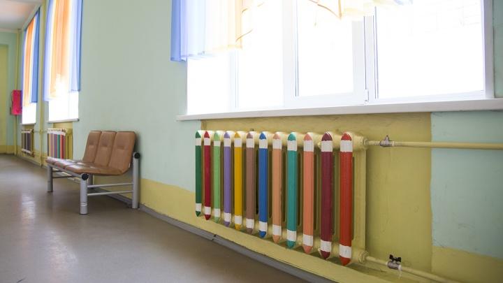 В Челябинске готовы хоть сейчас включить отопление в больницах, школах и детских садах