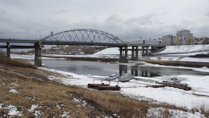«Пешеходный мост — это всегда хорошо». Тюменский ученый — о новом проекте мэрии