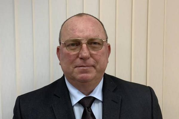 53-летний Владислав Шевцов родился в Орле, но жил в Волгограде