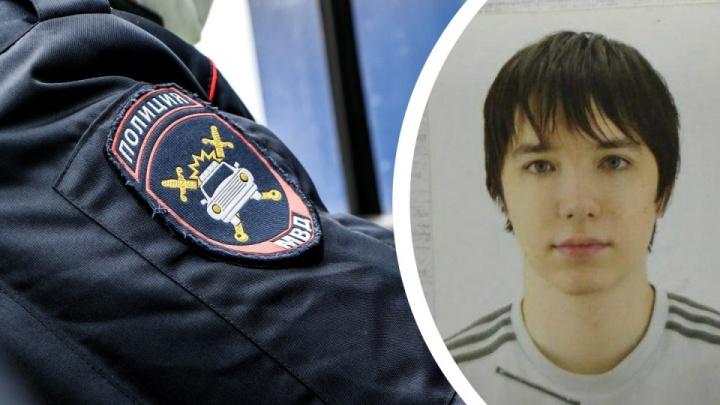 Полиция нашла Даниила Монахова, расстрелявшего шестерых человек на Бору