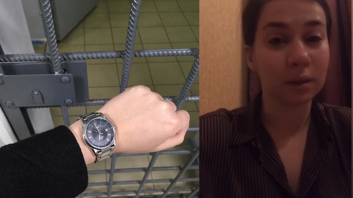 Пресс-секретаря «Деловой России» полиция задержала на заправке в Челябинске за «поддельную» купюру