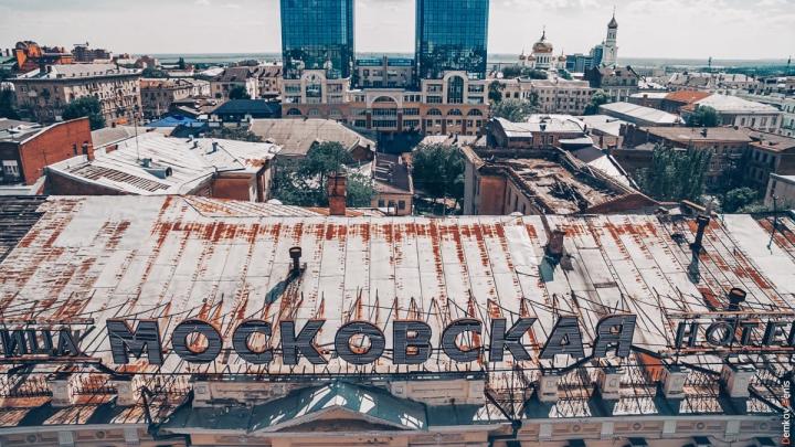 Дуэль власти и бизнеса, крах клубов и новый торговый центр: что случилось в Ростове — итоги недели