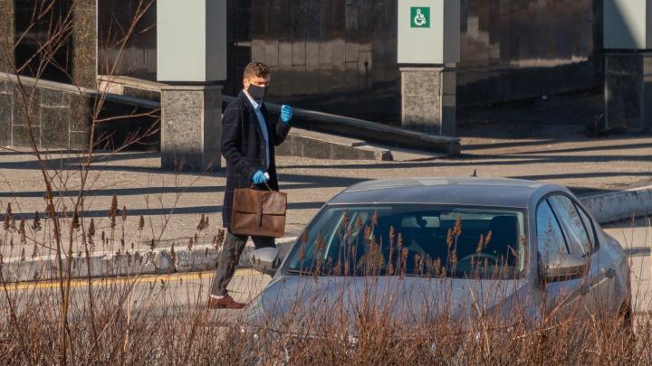 В Перми введут систему QR-кодов для передвижения по городу вместо бумажных разрешений