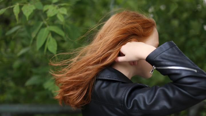 Солнечные люди: 13 невероятно рыжих людей из Новосибирска