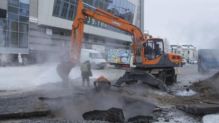 Компания-банкрот хочет продать 15-миллионный долг перед «Водоканалом» всего за 6 млн рублей