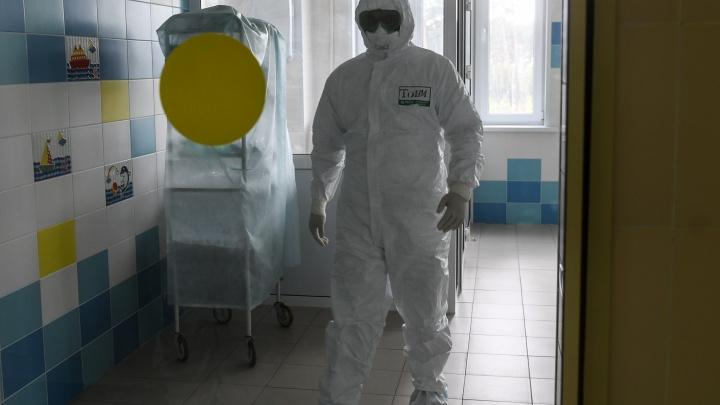 «Не спонсируйте фармацевтическое лобби»: врач ковидного госпиталя о главных ошибках в лечении пациентов