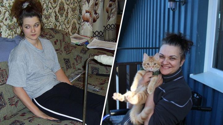 «Собралась на кладбище»: партнер по бизнесу сделал Инну инвалидом и заставил работать на себя, но она смогла отомстить