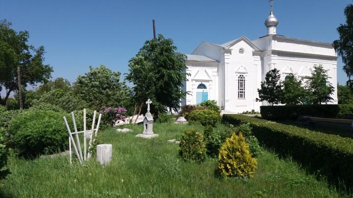 Казначея храма в Челябинской области заподозрили в присвоении 1,2 миллиона рублей