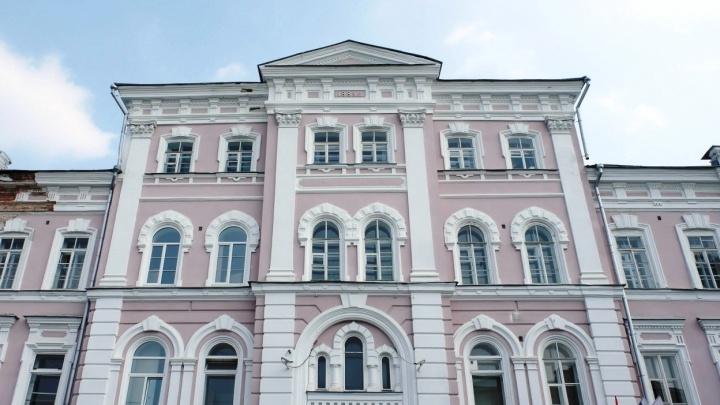 В Перми из-за сообщений о минировании эвакуировали два вуза