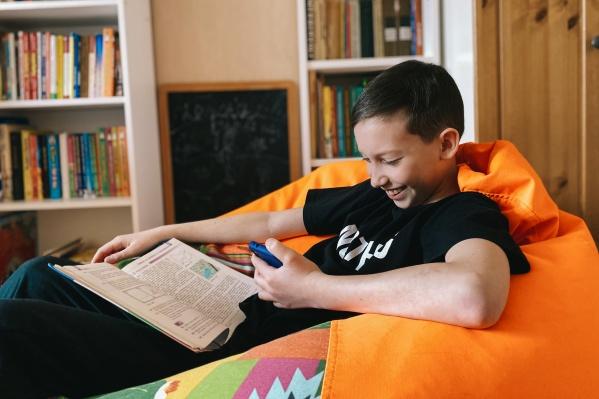 Не все дети относятся к дистанционному обучению серьезно — кто-то воспринимает его как каникулы
