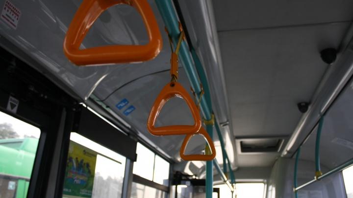 В общественном транспорте Екатеринбурга начали тайно тестировать бесплатный Wi-Fi