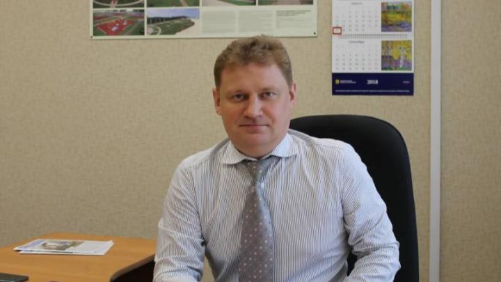 Архангельский «Водоканал» возглавил экс-директор департамента градостроительства