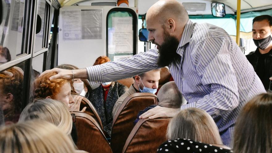 «Играть в автобусе». Монолог режиссера нижегородского театра о многомесячном запрете на спектакли