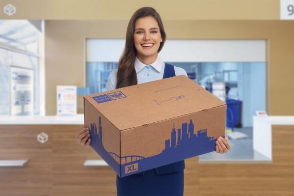 Почта России стала первым логистическим оператором, предложившим клиентам такую услугу