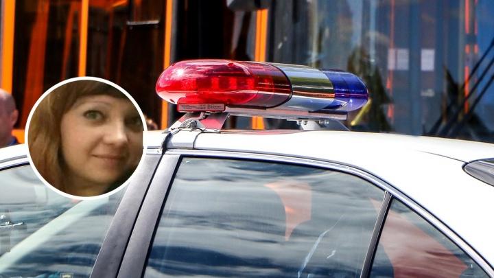 В Нижегородской области уже две недели разыскивают 32-летнюю Анну Макарычеву