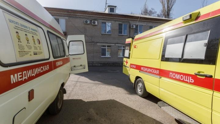 Врачи скорой медицинской помощи в Новосибирске начнут выписывать рецепты