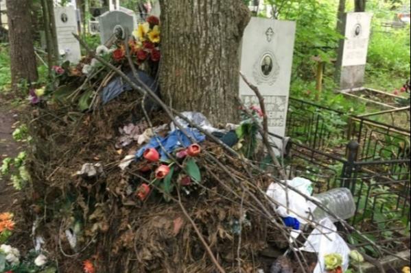 «Наша могила не одна такая», — говорят родственники