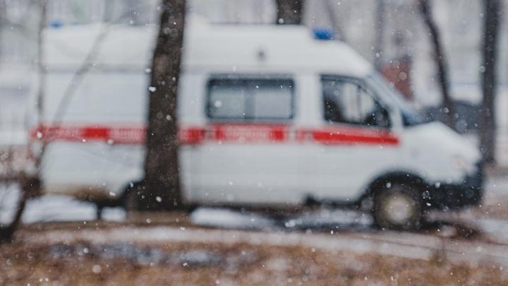 В Минздраве Прикамья прокомментировали ДТП со скорой, в которой ехали семь пациенток — их возили на маммографию