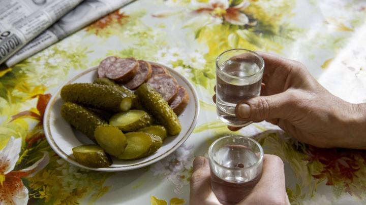 «Можем пропить своё будущее»: общественники просят губернатора прекратить продажу алкоголя