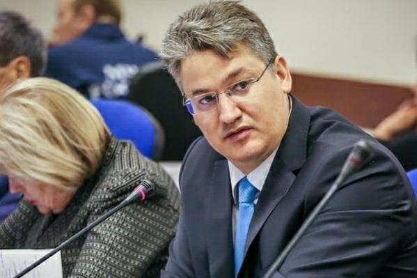 Андрей Панов рассказал, что новое предприятие даст двум городам почти 400 млн на развитие