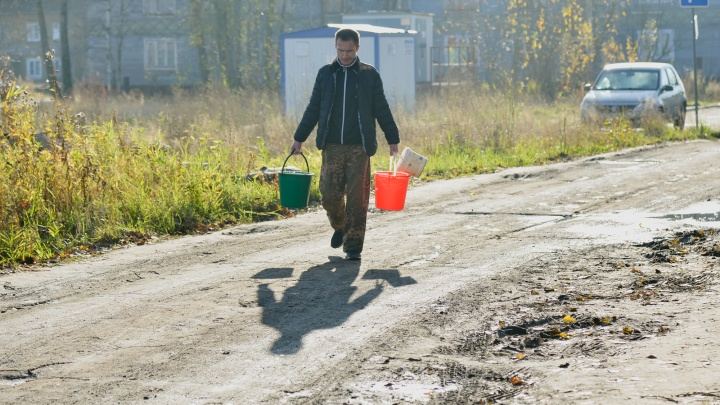 Отслеживать «водовозки» в Архангельске можно будет онлайн