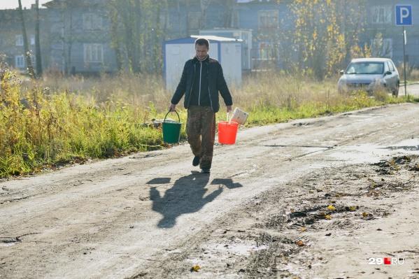 Сегодня в Архангельске начнутся работы на «тысячнике», из-за этого город останется без холодной и горячей воды