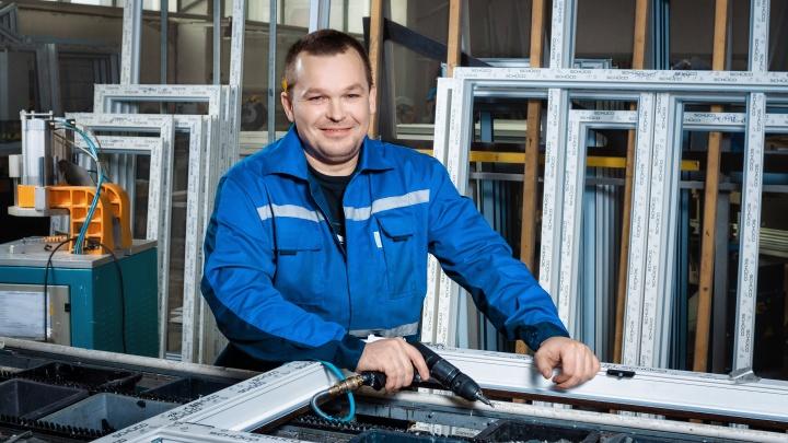 Двойная выгода: ПЗСП устроит акцию на окна премиум-класса