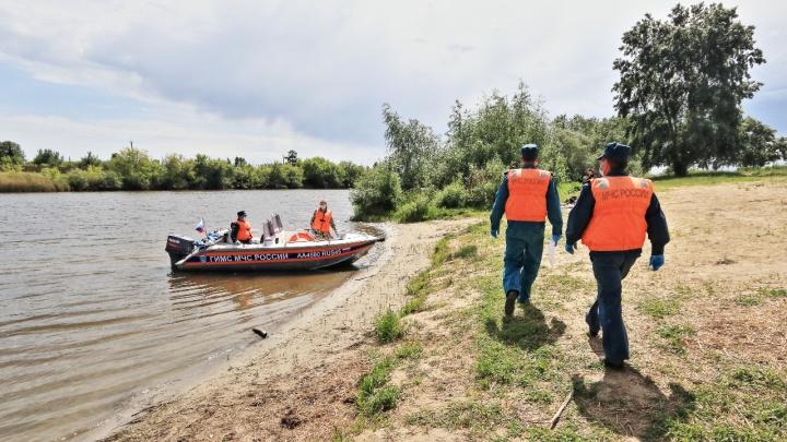Все трое не умели плавать: в Зауралье в реке Исети нашли тела пропавших подростков