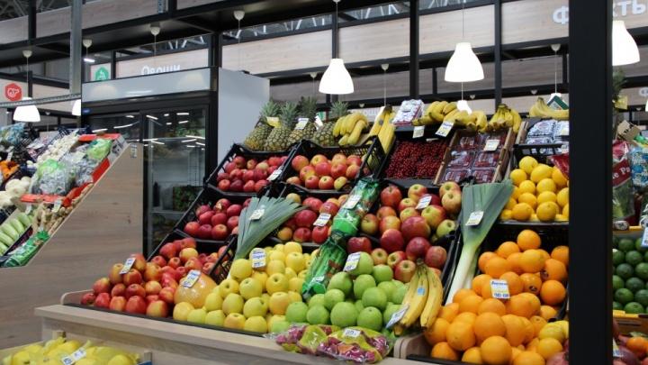 Предприниматели смогут торговать на «Ярмарке вкусов» бесплатно